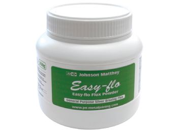 Easyflo Flux Powder